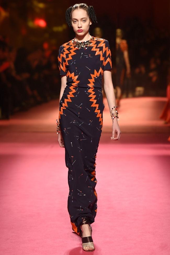 PARIS HAUTE COUTURE Schiaparelli Couture Spring 2015. www.imageamplified.com, Image Amplified (20)