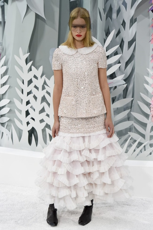 PARIS HAUTE COUTURE Chanel Couture Spring 2015. www.imageamplified.com, Image Amplified (68)
