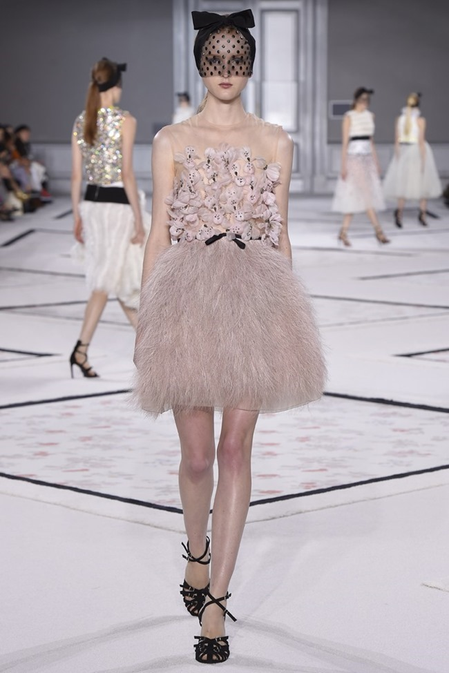PARIS HAUTE COUTURE Giambattista Valli Couture Spring 2015. www.imageamplified.com, Image Amplified (23)