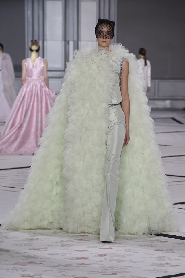 PARIS HAUTE COUTURE Giambattista Valli Couture Spring 2015. www.imageamplified.com, Image Amplified (42)