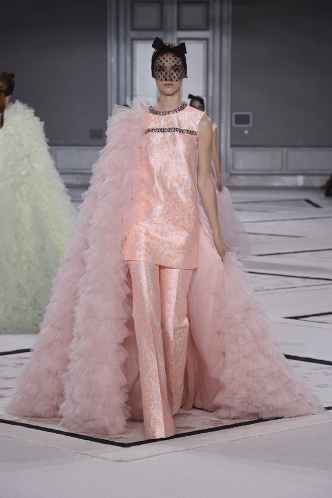 PARIS HAUTE COUTURE Giambattista Valli Couture Spring 2015. www.imageamplified.com, Image Amplified (43)