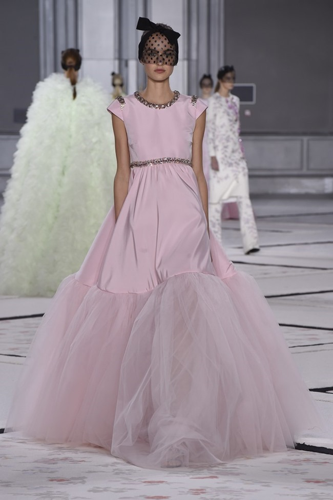 PARIS HAUTE COUTURE Giambattista Valli Couture Spring 2015. www.imageamplified.com, Image Amplified (44)