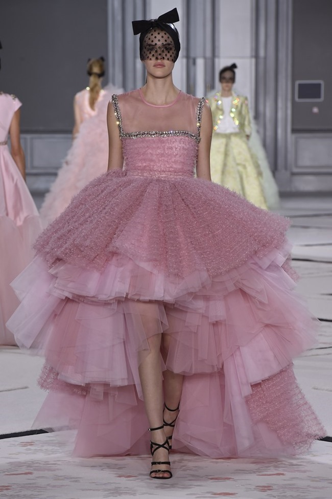 PARIS HAUTE COUTURE Giambattista Valli Couture Spring 2015. www.imageamplified.com, Image Amplified (45)