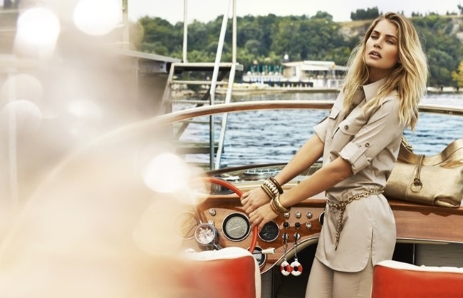 CAMPAIGN Tori Praver for Luisa Spagnoli Spring 2015 by Stefano Galuzzi, www.imageamplified.com, Image Amplified (4)