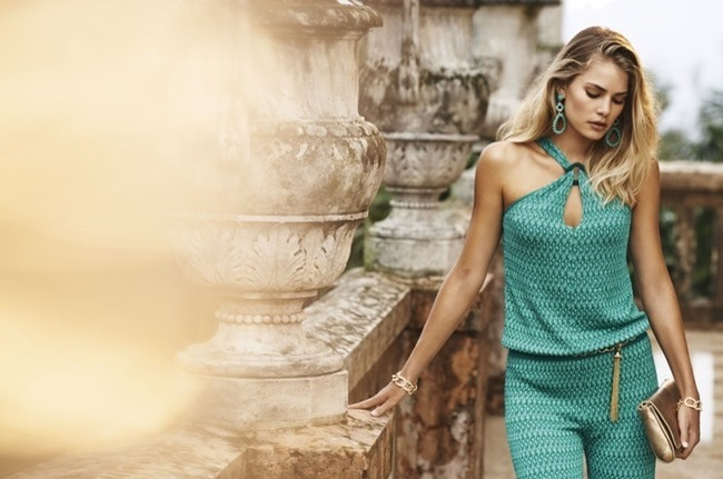 CAMPAIGN Tori Praver for Luisa Spagnoli Spring 2015 by Stefano Galuzzi, www.imageamplified.com, Image Amplified (5)