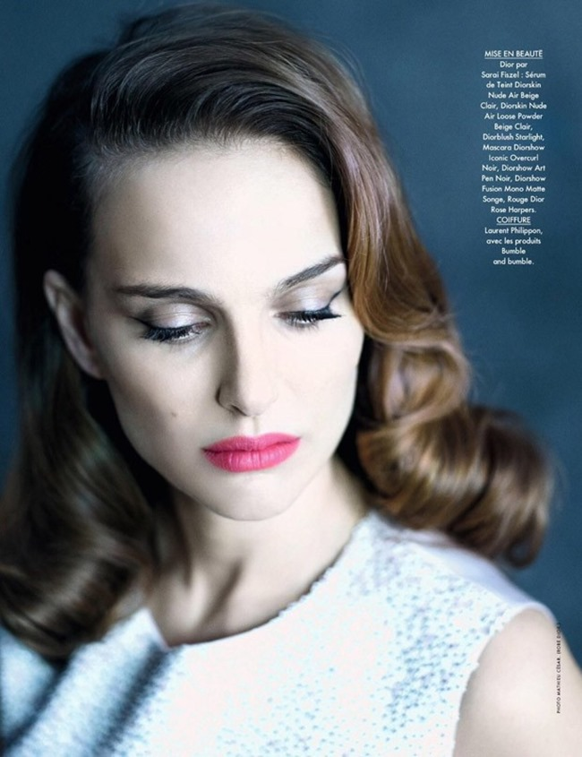 ELLE FRANCE Natalie Portman by Mathieu Cesar. Tamara Taichman, Spring 2015, www.imageamplified.com, Image Amplified (4)