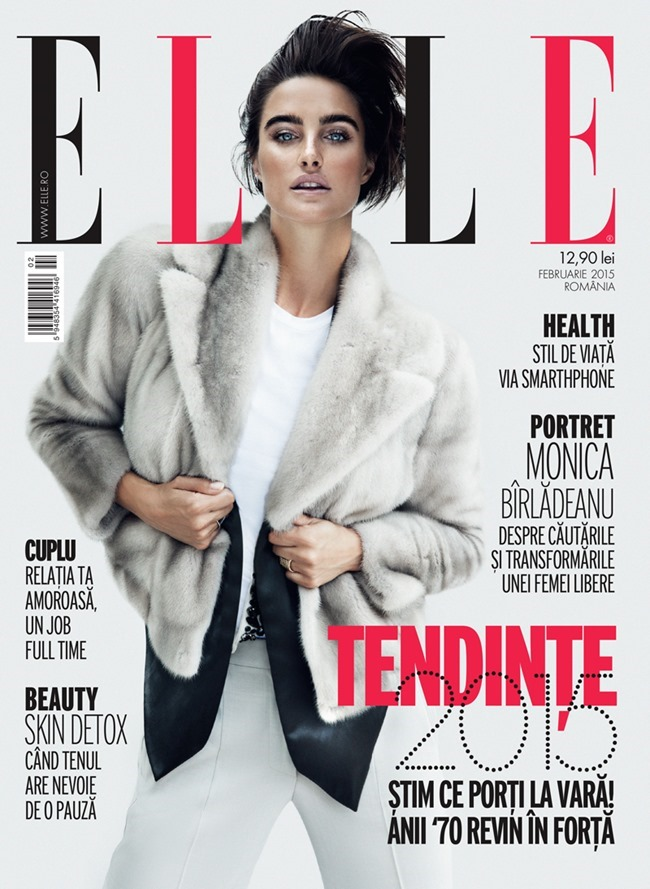 ELLE ROMANIA Ella Midenge by Dan Beleiu. Domnica Margescu, Maurice Munteanu, February 2015, www.imageamplified.com, Image Amplified (2)