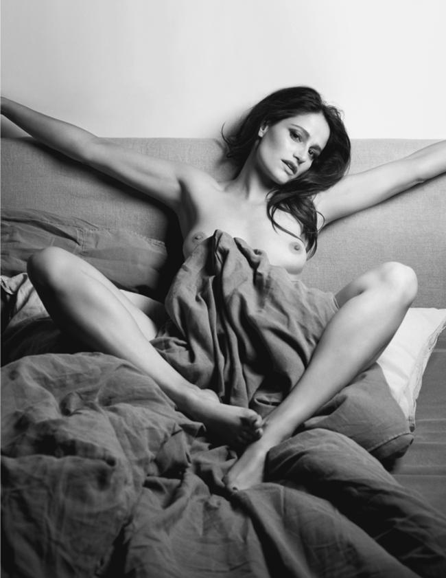 LUI MAGAZINE Marie Gillain by Mark Segal. Leila Smara, February 2015, www.imageamplified.com, Image Amplified (9)
