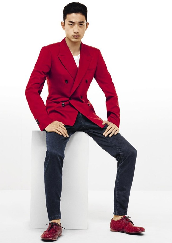 LOOKBOOK Dolce & Gabbana Spring 2015. www.imageamplified.com,  Image Amplified (27)