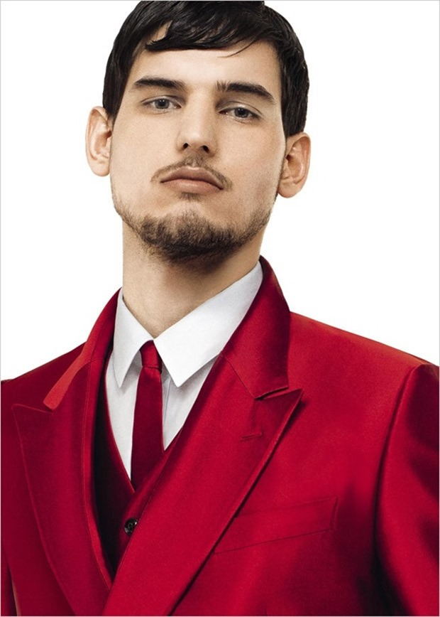 LOOKBOOK Dolce & Gabbana Spring 2015. www.imageamplified.com,  Image Amplified (81)
