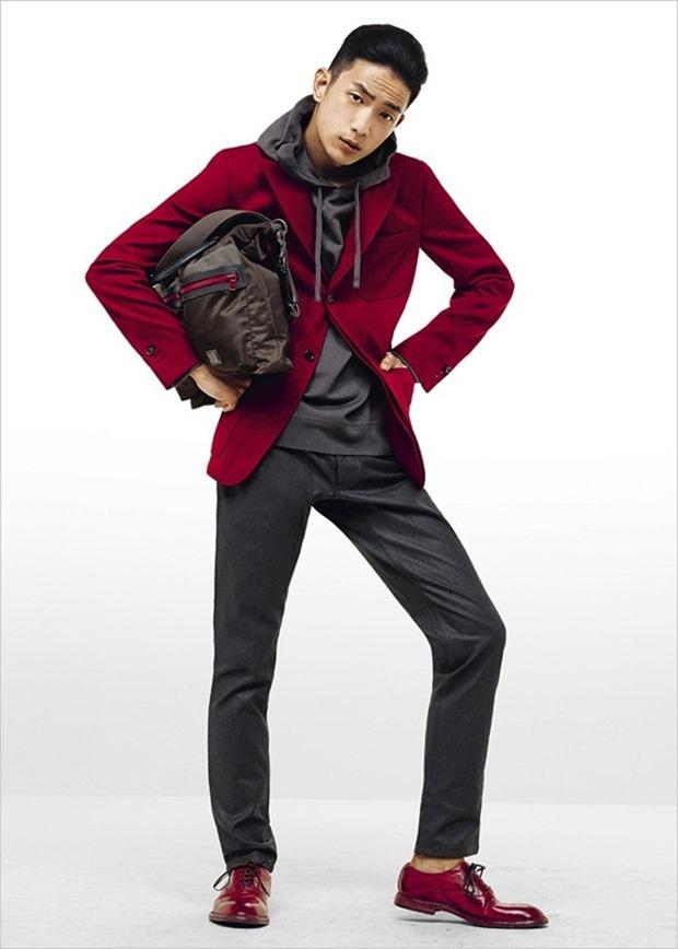 LOOKBOOK Dolce & Gabbana Spring 2015. www.imageamplified.com,  Image Amplified (65)