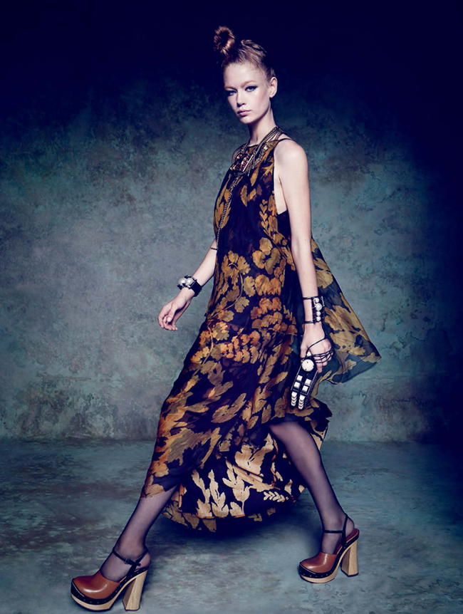 MARIE CLAIRE ITALIA Hollie May Saker by Marcin Tyszka. Ivana Spernicelli, February 2015, www.imageamplified.com, Image Amplified (7)