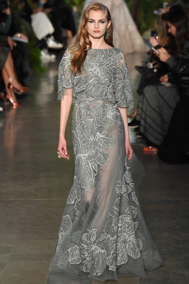PARIS HAUTE COUTURE Elie Saab Haute Couture Spring 2015. www.imageamplified.com, Image Amplified (4)