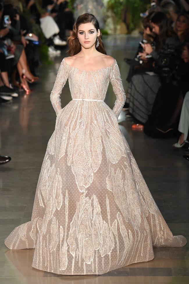 PARIS HAUTE COUTURE Elie Saab Haute Couture Spring 2015. www.imageamplified.com, Image Amplified (5)