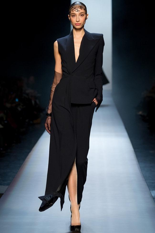 PARIS HAUTE COUTURE Jean Paul Gaultier Haute Couture Spring 2015. www.imageamplified.com, Image Amplified (5)