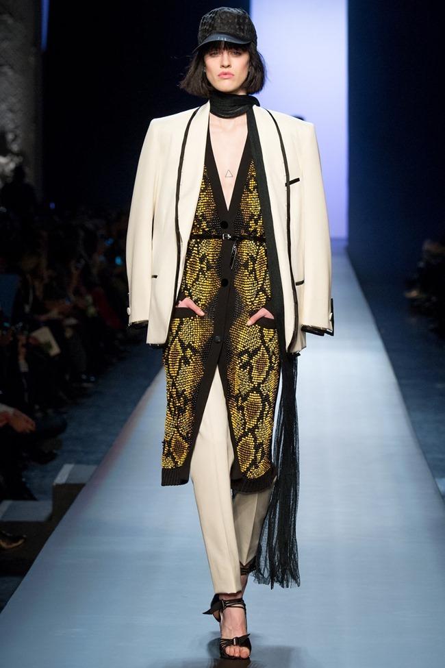PARIS HAUTE COUTURE Jean Paul Gaultier Haute Couture Spring 2015. www.imageamplified.com, Image Amplified (13)