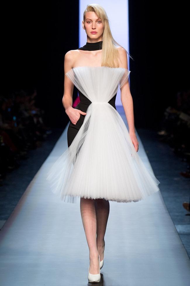PARIS HAUTE COUTURE Jean Paul Gaultier Haute Couture Spring 2015. www.imageamplified.com, Image Amplified (22)