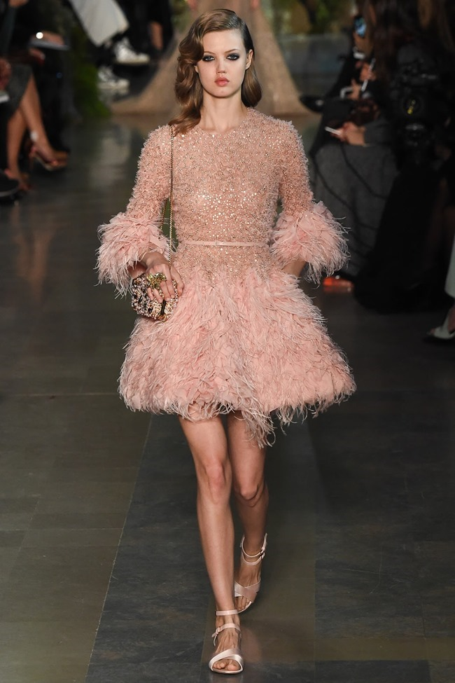 PARIS HAUTE COUTURE Elie Saab Haute Couture Spring 2015. www.imageamplified.com, Image Amplified (26)
