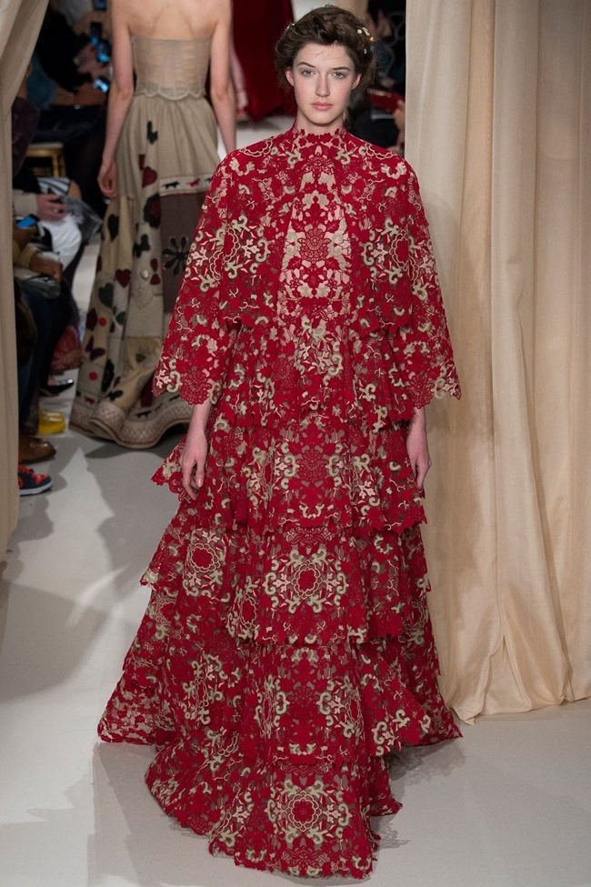 PARIS HAUTE COUTURE Valentino Haute Couture Spring 2015. www.imageamplified.com, Image Amplified (27)