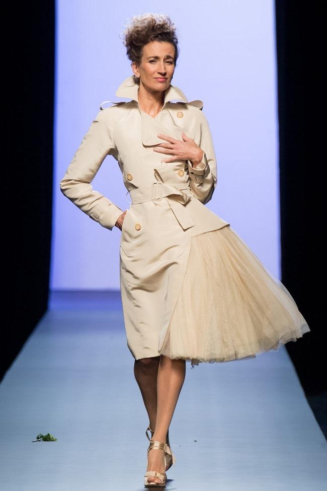PARIS HAUTE COUTURE Jean Paul Gaultier Haute Couture Spring 2015. www.imageamplified.com, Image Amplified (31)