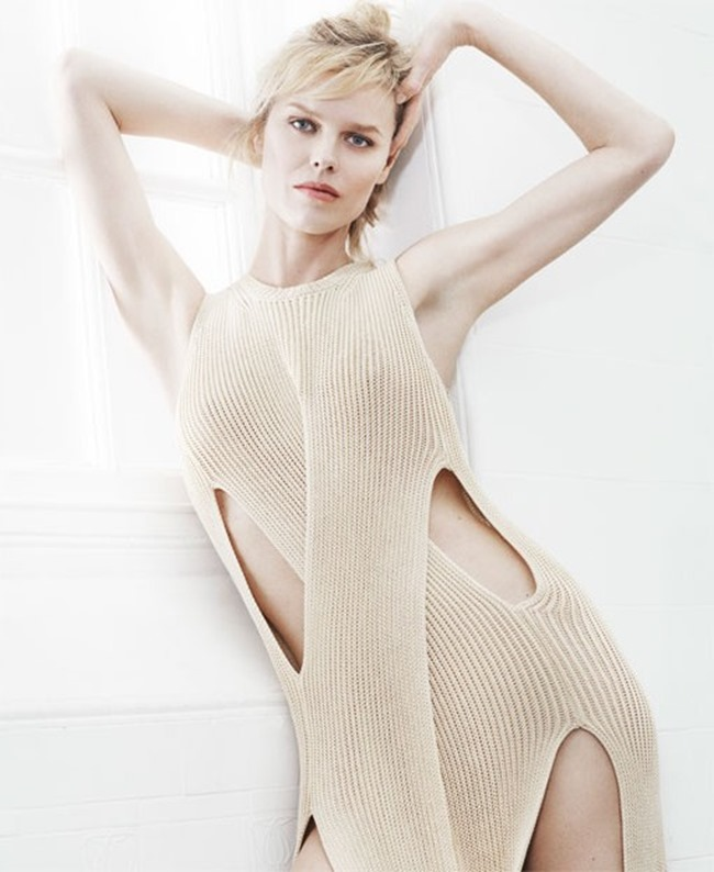 THE EDIT Eva Herzigova by Ben Weller. Cathy Kasterine, January 2015, www.imageamplified.com, Image amplified (17)