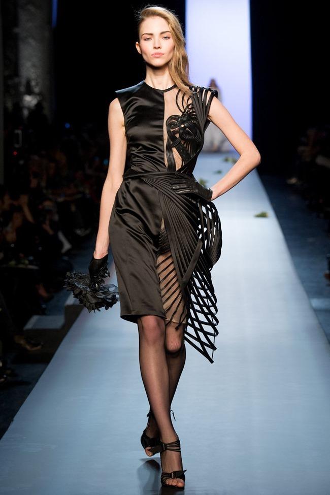 PARIS HAUTE COUTURE Jean Paul Gaultier Haute Couture Spring 2015. www.imageamplified.com, Image Amplified (36)