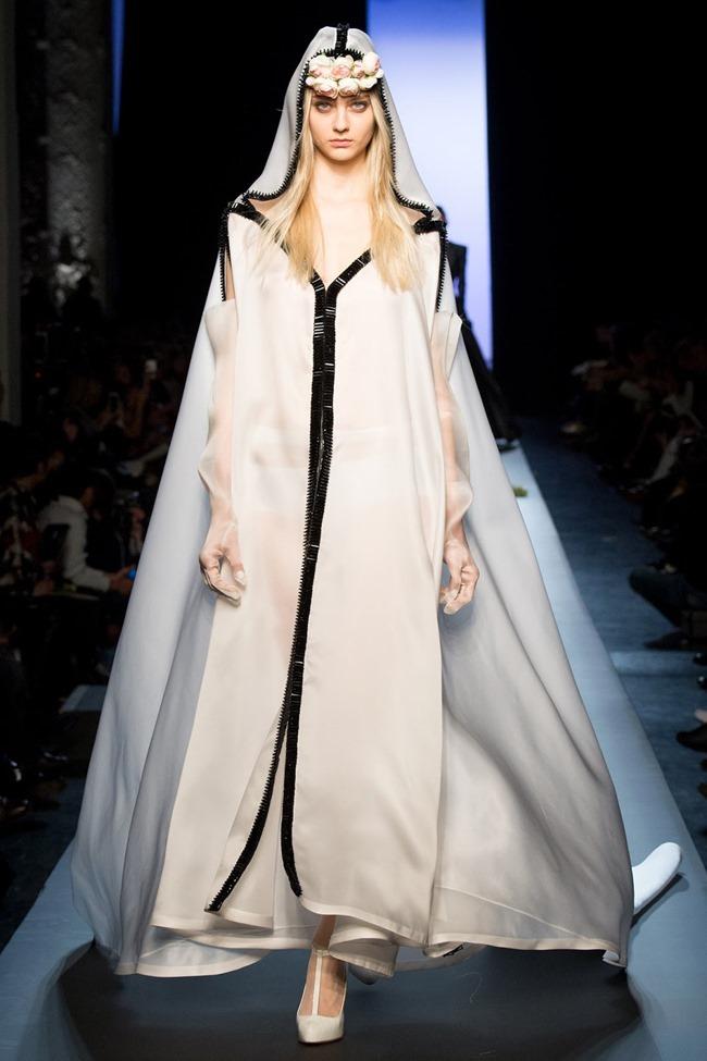 PARIS HAUTE COUTURE Jean Paul Gaultier Haute Couture Spring 2015. www.imageamplified.com, Image Amplified (41)