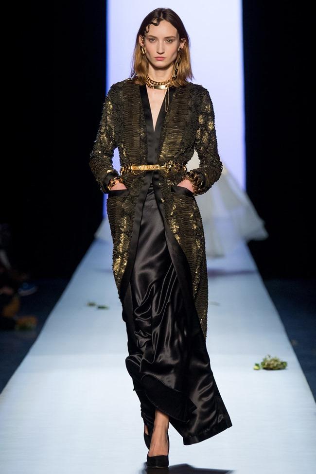 PARIS HAUTE COUTURE Jean Paul Gaultier Haute Couture Spring 2015. www.imageamplified.com, Image Amplified (43)