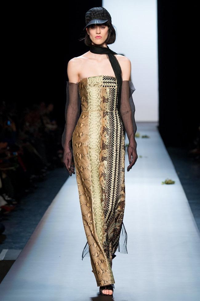 PARIS HAUTE COUTURE Jean Pau l Gaultier Haute Couture Spring 2015. www.imageamplified.com, Image Amplified (46)