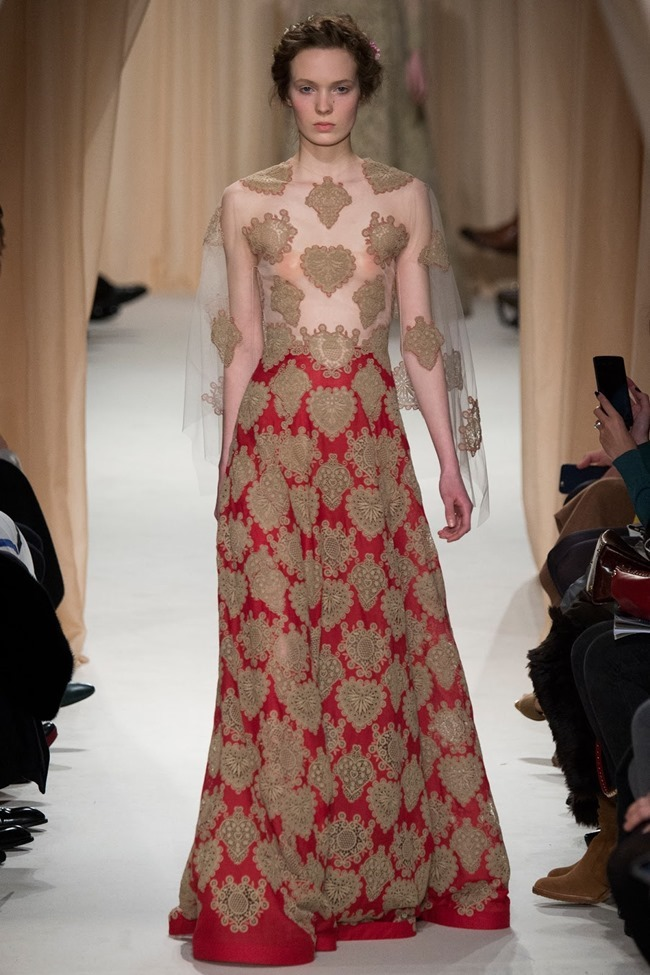PARIS HAUTE COUTURE Valentino Haute Couture Spring 2015. www.imageamplified.com, Image Amplified (32)