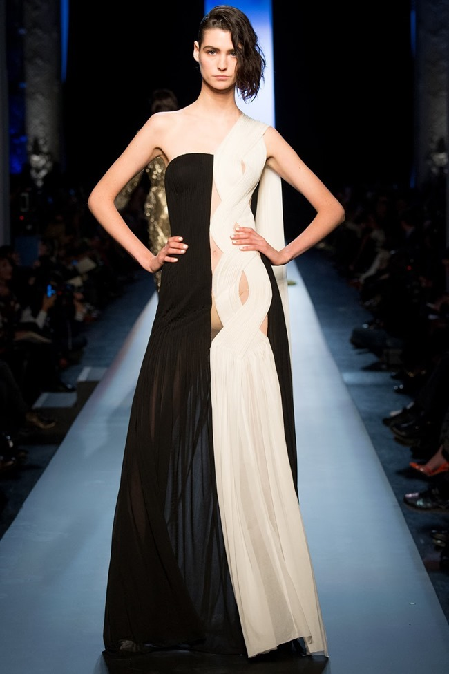 PARIS HAUTE COUTURE Jean Paul Gaultier Haute Couture Spring 2015. www.imageamplified.com, Image Amplified (49)
