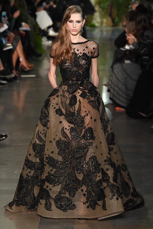 PARIS HAUTE COUTURE Elie Saab Haute Couture Spring 2015. www.imageamplified.com, Image Amplified (49)