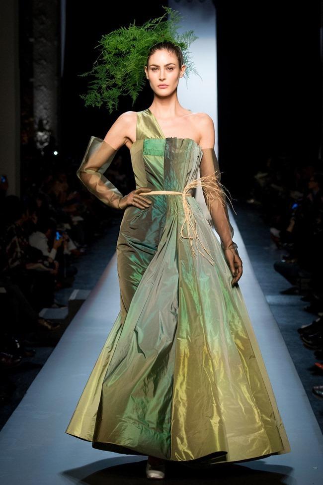 PARIS HAUTE COUTURE Jean Paul Gaultier Haute Couture Spring 2015. www.imageamplified.com, Image Amplified (52)