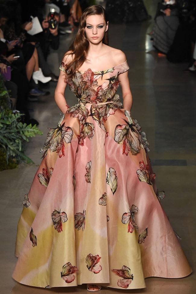 PARIS HAUTE COUTURE Elie Saab Haute Couture Spring 2015. www.imageamplified.com, Image Amplified (52)