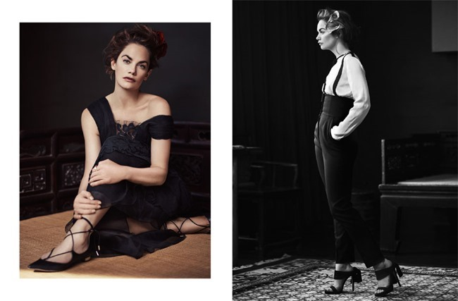 THE EDIT Ruth Wilson by Steven Pan. Tracy Taylor, January 2015, www.imageamplified.com, Image amplified (4)