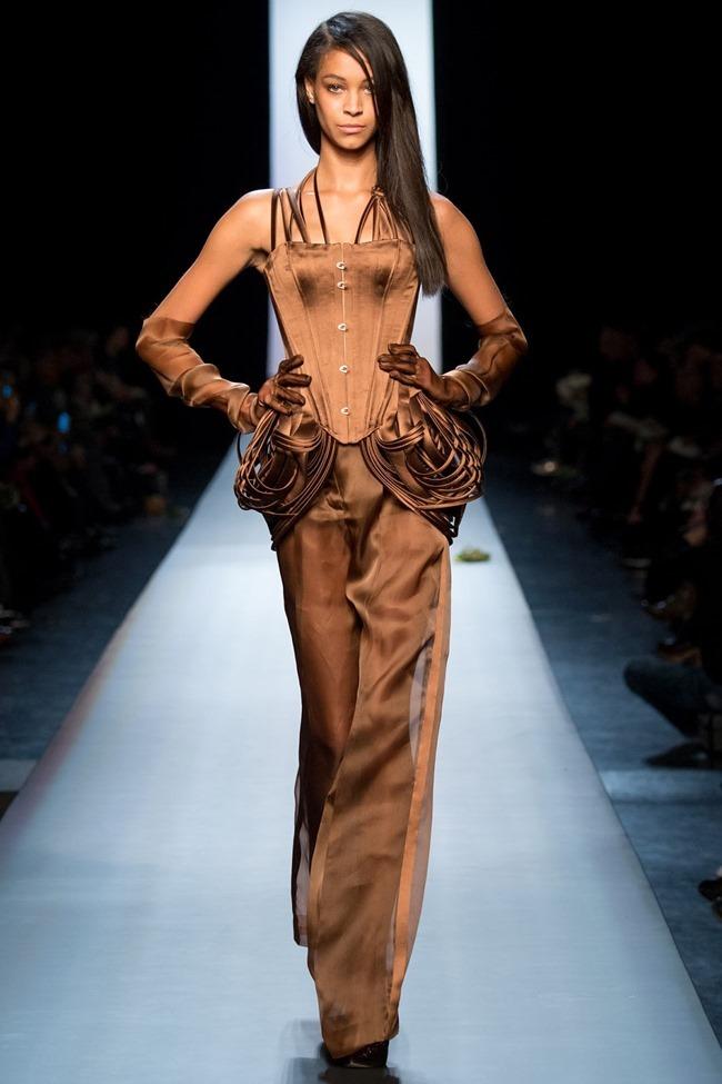 PARIS HAUTE COUTURE Jean Paul Gaultier Haute Couture Spring 2015. www.imageamplified.com, Image Amplified (56)