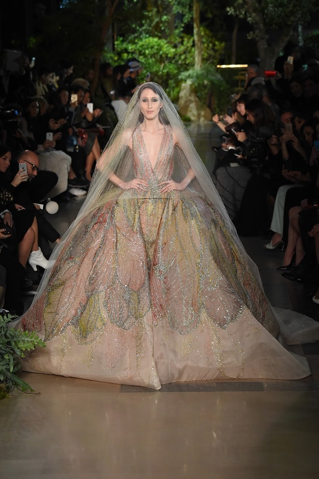 PARIS HAUTE COUTURE Elie Saab Haute Couture Spring 2015. www.imageamplified.com, Image Amplified (55)
