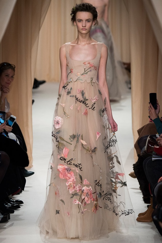 PARIS HAUTE COUTURE Valentino Haute Couture Spring 2015. www.imageamplified.com, Image Amplified (43)