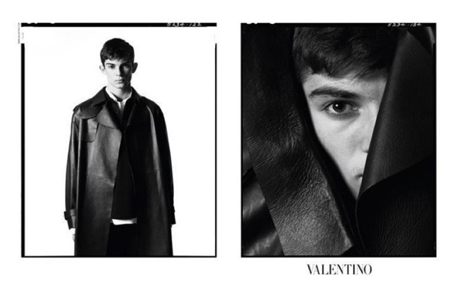 CAMPAIGN George Barnett, Matthieu Gregoire & Tommaso de Benedictis for Valentino Spring 2015. www.imageamplified.com, Image Amplified (10)