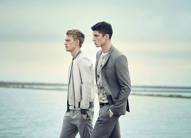 CAMPAIGN Matthew Holt for Zara Men Spring 2015 by Boo George. www.imageamplified.com, Image amplified (1)