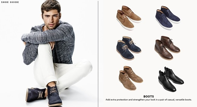CAMPAIGN Sean O'Pry for H&M Spring 2015. www.imageamplified.com, Image Amplified (2)