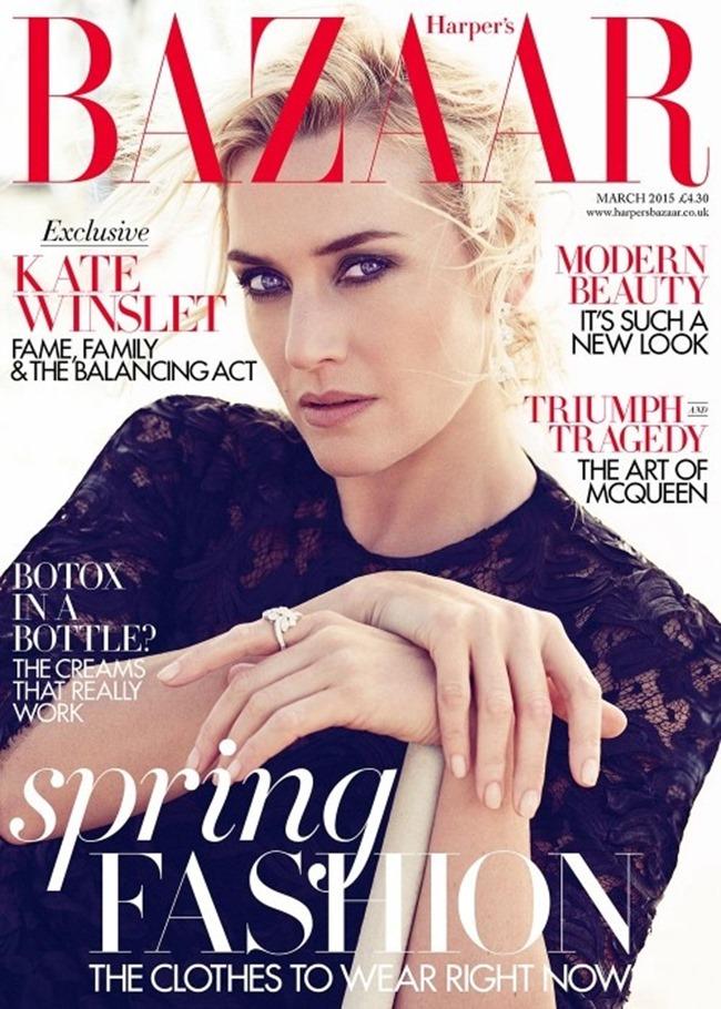HARPER'S BAZAAR UK Kate Winslet by Alexi Lubomirski. March 2015, www.imageamplified.com, Image Amplified (1)