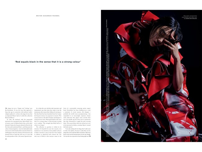 LOVE MAGAZINE Natalie Westling, Grace Hartzel, Roos Abels &  Sora Choi by Mario Sorrenti. Panos Yiapanis, Spring 2015, www.imageamplified.com, Image Amplified   (6)
