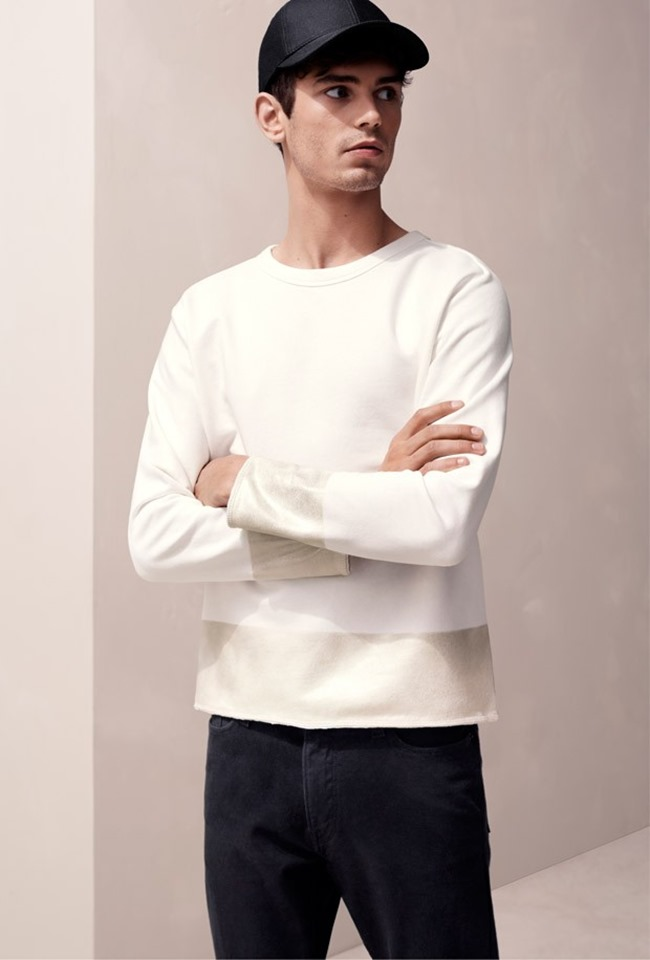 LOOKBOOK Arthur Gosse for H&M Spring 2015 by Benny Horne. www.imageamplified.com, Image Amplified (10)