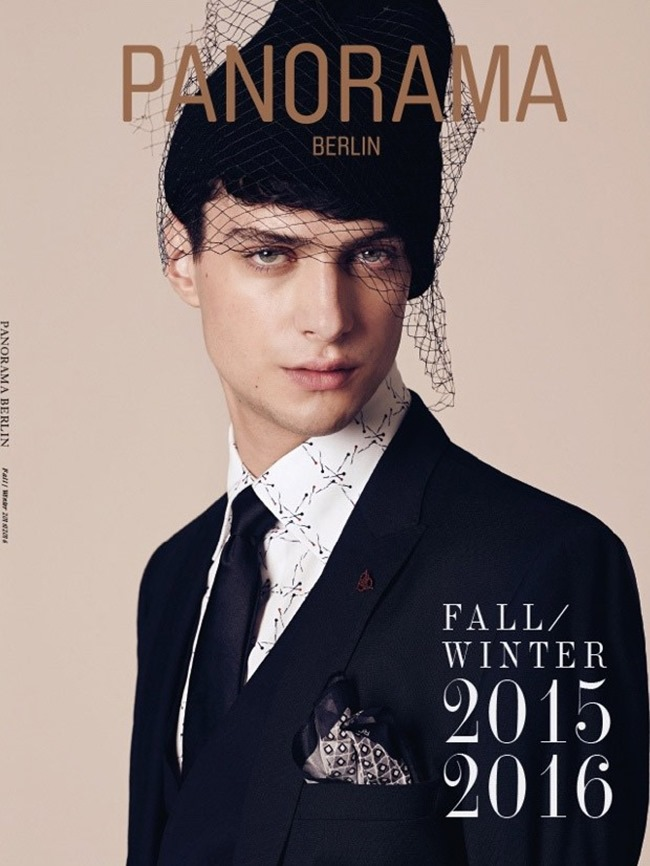 PANORAMA MAGAZINE Matthew Bell by Alexx & Anton. Spring 2015, www.imageamplified.com, Image Amplified (2)