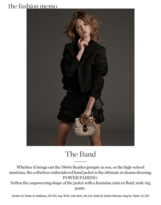 PORTER MAGAZINE Lindsey Wixson by Santiago & Mauricio. Maya Zepinic, Spring 2015, www.imageamplified.com, Image Amplified (1)