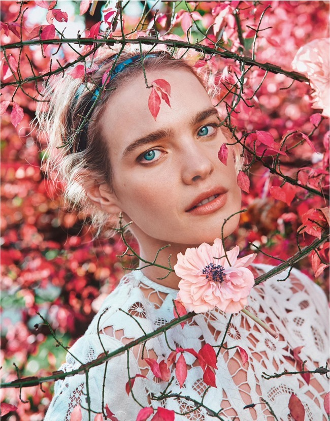 PORTER MAGAZINE Natalia Vodianova by Ryan McGinley. George Cortina, Spring 2015, www.imageamplified.com, Image Amplified (2)