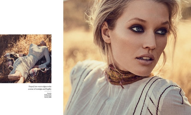 PORTER MAGAZINE Toni Garrn by Norman Jean Roy. Cathy Kasterine, Spring 2015, www.imageamplified.com, Image Amplified (10)
