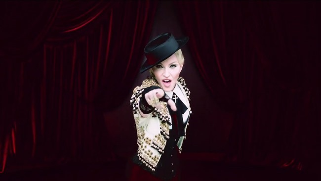 SOUND CAFFEINE Living For Love by Madonna. Spring 2015, www.imageamplified.com, Image Amplified (1)