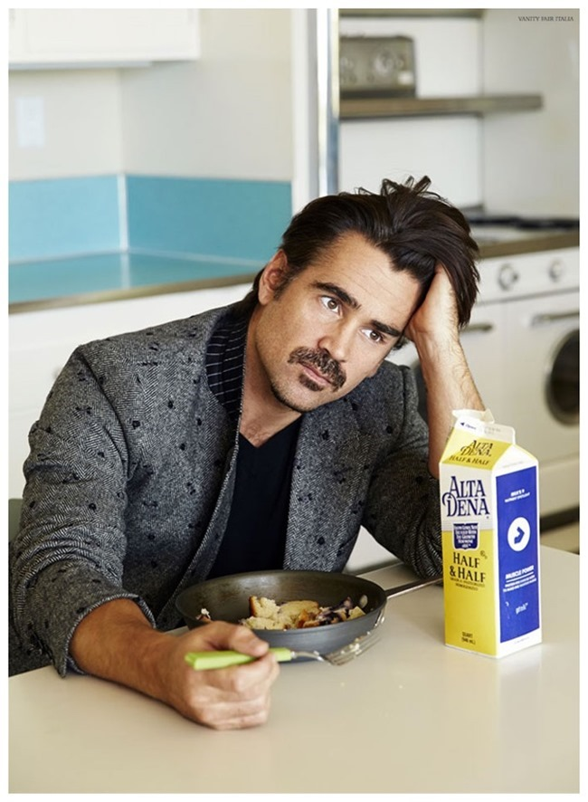 VANITY FAIR ITALIA Colin Farrell by John Russo. Taylor Jacobson, January 2015, www.imageamplified.com, Image Amplified (8)